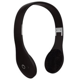Agiler Agiler Bluetooth Headphones Micro SD and FM Radio AGI-0240B