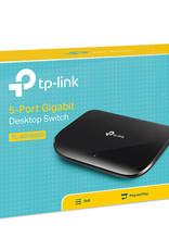 TP-Link TP-Link 5 Port Gigabit Desktop Switch TL-SG1005D