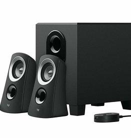 Logitech Logitech Z313 50W 2.1 Speakers