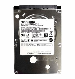 Toshiba Toshiba 1TB 2.5in Laptop Hard Drive 7mm
