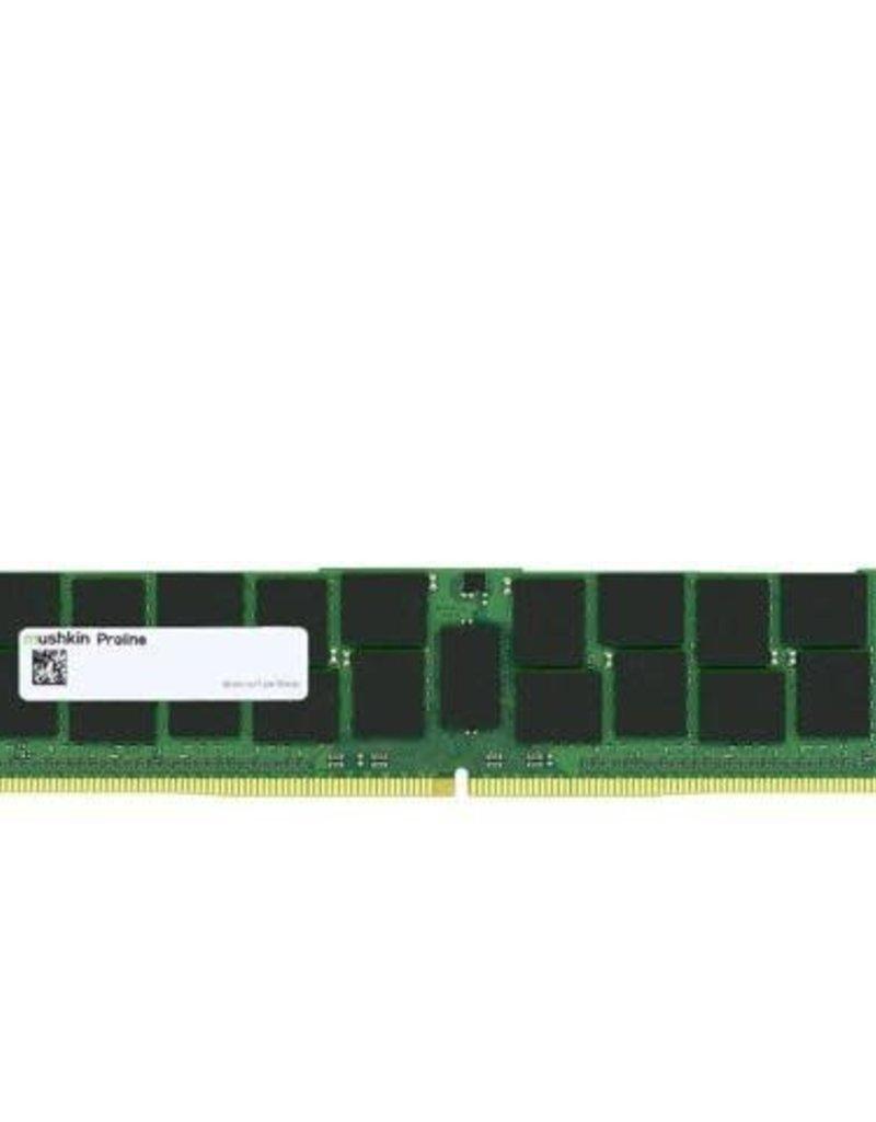 mushkin Mushkin 8GB DDR4 PC4-2666 UDIMM 1.2V ESSENTIALS PN MES4U266KF8G