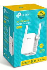 TP-Link TP-Link AC750 WiFi Range Extender RE205