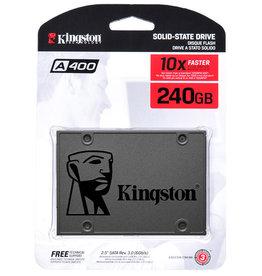 Kingston Kingston 240GB SSD Internal A400 SATA3 2.5: SA400S37/240G