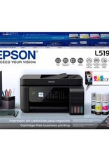 Epson EPSON L5190 AIO Ink Tank Printer/Scanner/Copier Duplex