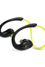Klip Klipxtreme AthletikX In Ear Wireless NFC Pairing Splash Proof KHS-634YL