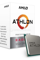 AMD AMD Athlon 3000G 3.5Ghz Dual Core Vega 3 Graphics