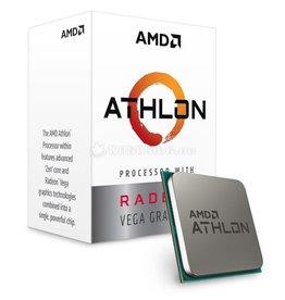 AMD AMD Athlon 3000G 3.5Ghz Dual Core Vega 3 Graphics