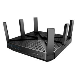 TP-Link TP-Link Archer C4000 MU-MIMO Tri-Band WiFi Router AC4000