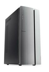 Lenovo 510A-15ARR Ryzen 3 2200G 3.5GHz 1TB 8GB DVD-RW BT WIN10 AMD Radeon Vega 8 Keyboard Mouse. 1 Year Warranty, Branded Box, Factory Refurbished