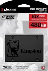 Kingston Kingston 480GB Solid State Hard Drive A400 SA400S37/480G