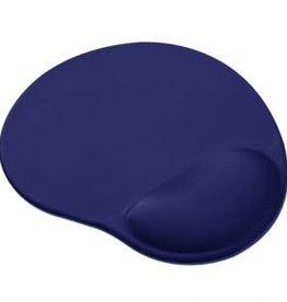 IMEXX Imexx Ergonomic Mouse Pad Foam Blue IME-25821
