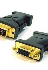 IMEXX IMEXX Adapter DVI to VGA IME-10451