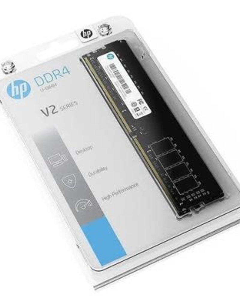 HP HP V2 UDIMM DDR4 2400 Mhz 8GB CL17 7EH52AA#ABM