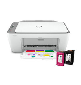 HP HP Deskjet Ink Advantage 2775 All In One Wireless