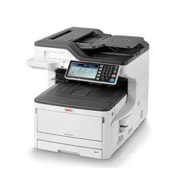 OKI OKI ES8473 Color MFP Photocopier