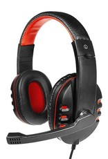 Argom Argom Dynamic 63 USB Headset with Mic. ARG-HS-0063