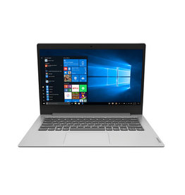 "Lenovo Lenovo 1 14IGL05 Pentium® Silver N5030 1.1GHz 128GB SSD 4GB 14"" (1366x768) BT WIN10 Webcam ICE BLUE Factory Refurbished 1 Year Warranty"