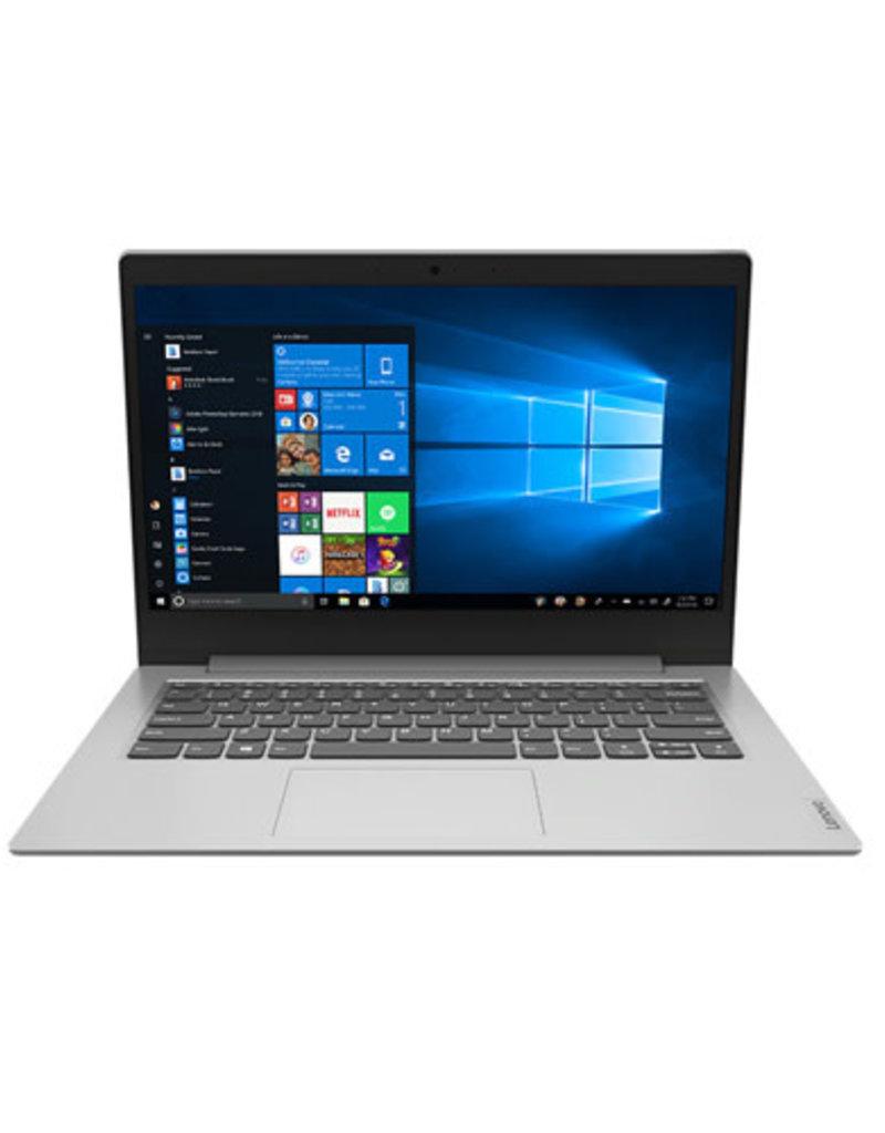 """Lenovo Lenovo 1 14IGL05 Pentium® Silver N5030 1.1GHz 128GB SSD 4GB 14"""" (1366x768) BT WIN10 Webcam ICE BLUE Factory Refurbished 1 Year Warranty"""