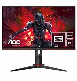 "AOC AOC 15G2 24"" LED Gaming Monitor IPS 144Hz HDMI"