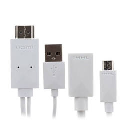 Agiler Agiler MHL to HDMI Cable / Adapter AGI-1164