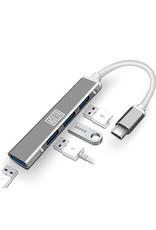 Agiler AGILER TYPE C TO 4 PORT 3.0 USB AGI-1268