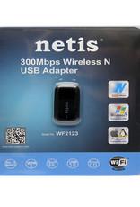 netis Netis Wireless N USB Adapter 300Mbps WF2123