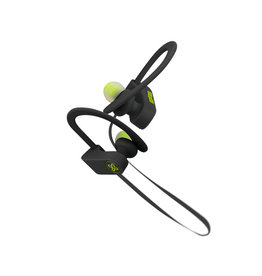 Klipx Klip In Ear Wireless Bluetooth Sport Earphones KHS-632BK