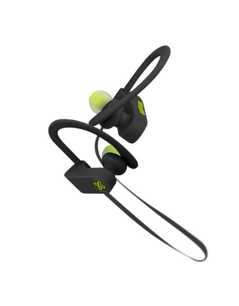 Klipx Klip In Ear Wireless Bluetooth Sport Earphones KHS-632BK