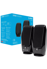 Logitech Logitech S-150 2.0 USB Speakers 980-000028