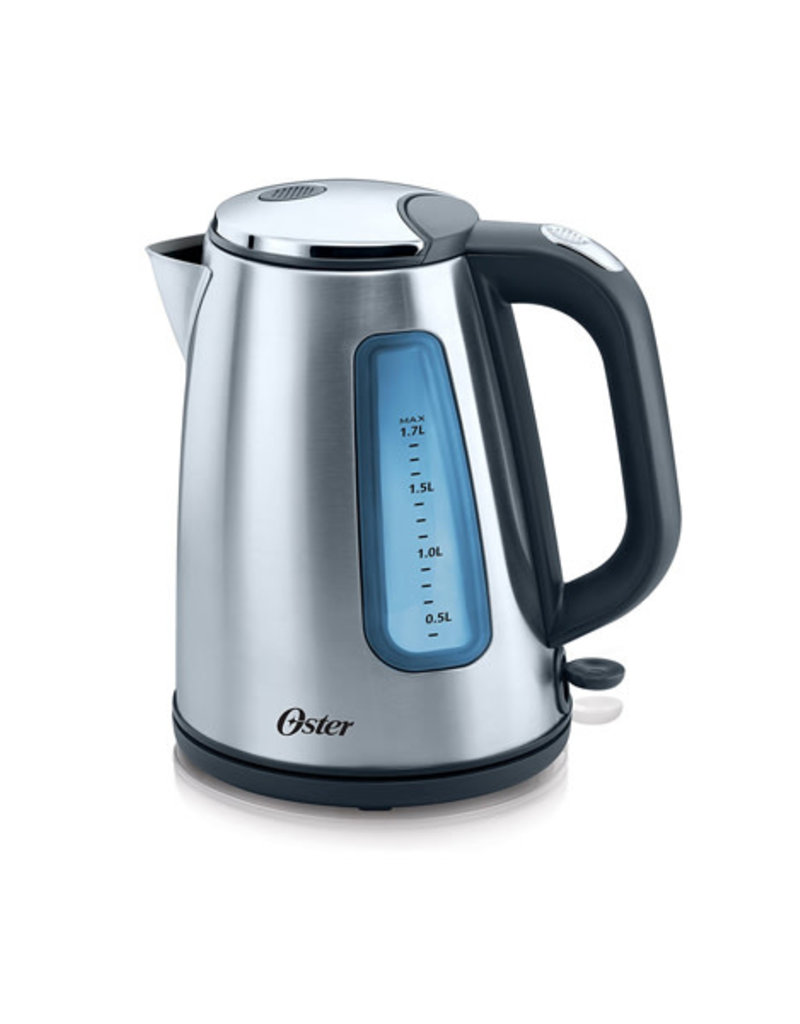 Oster Stainless Steel Electric Kettle 1.7L BVSTKT687