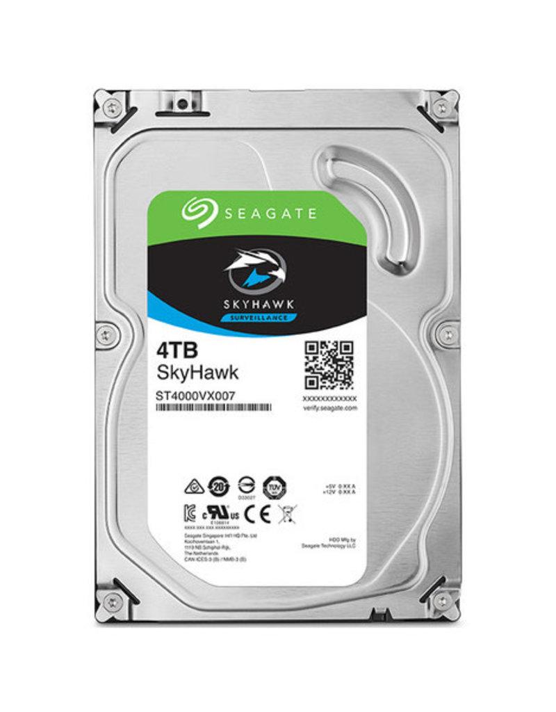 """Seagate Seagate Surveillance SkyHawk 4TB SATA Hard Drive 3.5"""""""