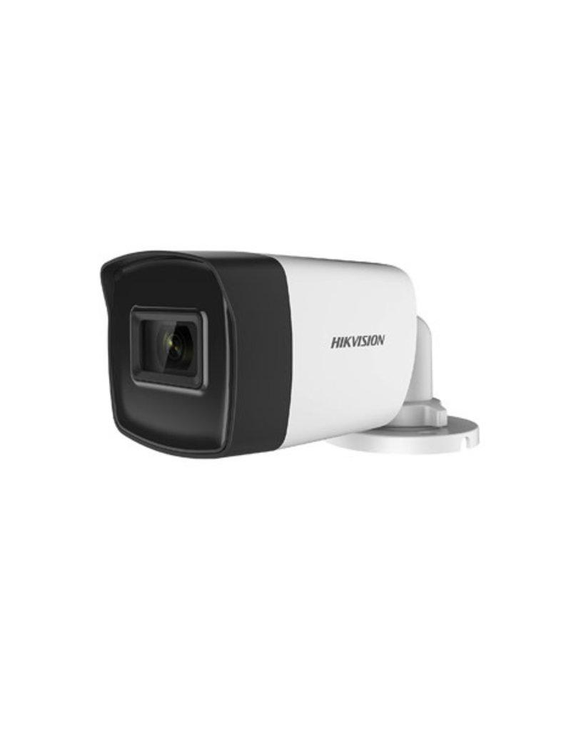Hikvision Hikvision TVI Bullet Cam 5MP DS-2CE16H0T-IT3F 2.8mm 40M IR