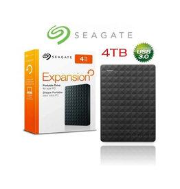 "Seagate Seagate Expansion 4TB 2.5"" USB3.0 STEA4000400"
