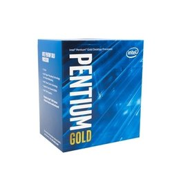 Intel Intel Pentium Gold G5420 3.8Ghz 4MB Processor BX80684G5420