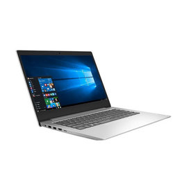 "Lenovo Lenovo S150-14AST AMD A6-9220e 1.6GHz 64GB eMMC 4GB 14"" (1366x768) BT WIN10 Webcam PLATINUM GREY W/ MS OFFICE 365 Personal, 1-year Subscription. 1 Year Warranty, New Factory Sealed"