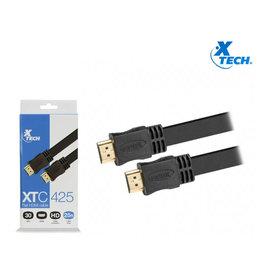 Xtech Xtech 25Ft HDMI Cable XTC-425 4K Ultra HD