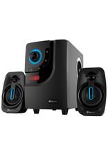 Klip Klipx Wireless Bluetooth Speakers 2.1 40w KWS-616