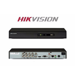 Hikvision Hikvision DS-7208HGHI-F1/N 8CH DVR up to 2MP