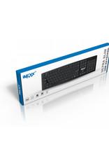 IMEXX IMEXX Keyboard -Ultra Fit- Wired USB - English IME-20332EN