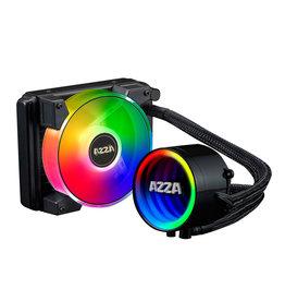 AZZA AZZA CPU LIQUID COOLER 120MM ARGB LCAZ-120R-ARGB