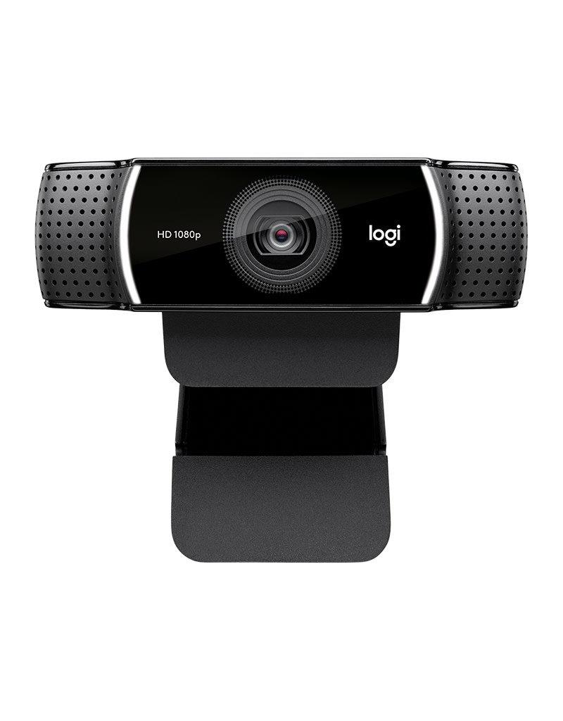Logitech Logitech Gaming C922 Pro Stream Webcam