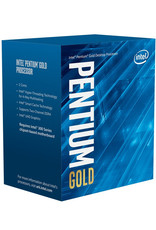 Intel Intel Pentium Gold G6400 4.0Ghz 4MB LGA1200 10th Generation BX80701G6400