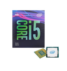Intel Intel Core i5-9400F 2.9Ghz 9MB LGA1151 BX80684I59400F