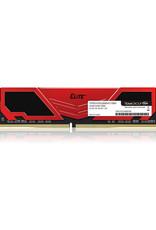 Team Group Team Group 16GB DDR4 2666 Red Heat Sink TPRD416G2666HC19BK