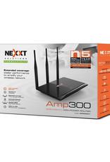 Nexxt Nexxt Amp300 Wireless N Router ARN02304U8
