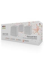 Nexxt Nexxt Vektor 3600AC Mesh WiFi Modular System
