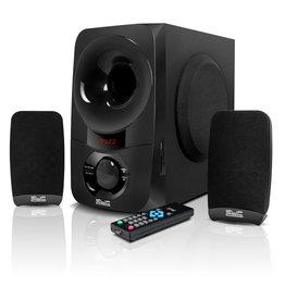 Klip KlipX Wireless Bluetooth Speakers 2.1 60W KWS-651