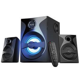 Klip KlipX Wireless Bluetooth Speakers 2.1 60W KWS-640