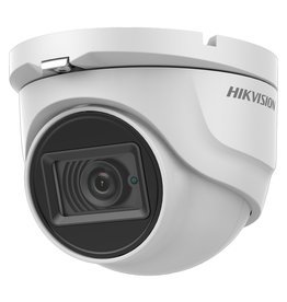 Hikvision Hikvision DS-2CE76H0T-ITMF 2.8 5MP Turret Camera
