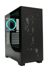 AZZA AZZA Gaming Case 450 Hive ARGB FANS